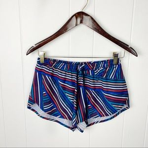 Old Navy Actice Shorts Built in Brief Running XS